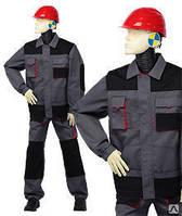 Рабочие костюмы брюки костюмы под заказ оптом от 10 шт Куртки