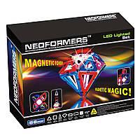 Магнитный конструктор Neoformers BWT04-56