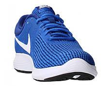 Кроссовки Nike Revolution 4 Eu AJ3490-400 (Оригинал), фото 2