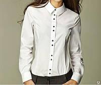 Блузки и блузы, строгие и стильные