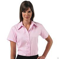 Блузки с коротким и длинным рукавом, без рукава