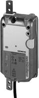 Электропривод SIEMENS cерии GEB131.2E, 3-точечный, раб. напряжение 24В, время сраб. 150 с.