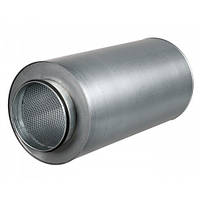 Шумоглушитель канальный Вентс СР 350x350