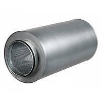 Шумоглушитель канальный Вентс СР 500x250