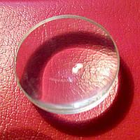 Увеличительное стекло 33 мм. 5х.(Линза). Выпукло вогнутое.+ , фото 1