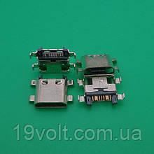 Разъем micro usb Samsung i8260 i8162 S6812 S7582 g350