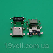 Роз'єм micro usb-Samsung i8260 i8162 S6812 S7582 g350