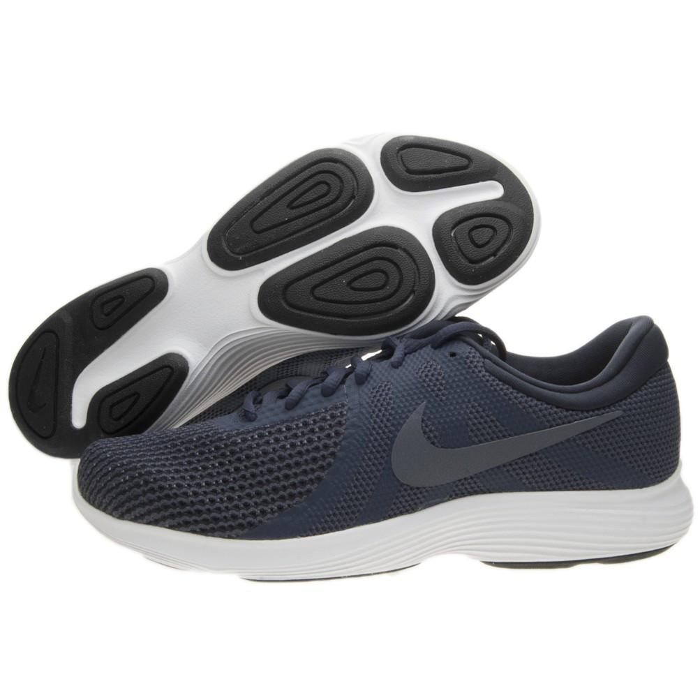 f05fe1ff Кроссовки Nike Revolution 4 Eu AJ3490-500 (Оригинал) 42.5 (27 см), цена 1  199 грн., купить в Киеве — Prom.ua (ID#735276420)