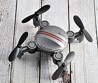 Квадракоптер , Wi-fi дрон DJI MINI с пультом , дрон с камерой