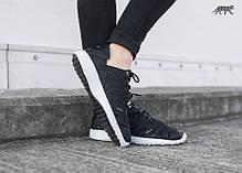 Женские Кроссовки Nike Juvenate Woven 833824-001  (Оригинал), фото 2