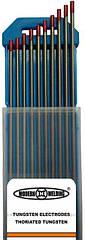 Вольфрамовий электрод WT20 3.0/175