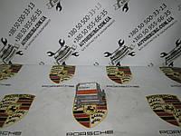 Блок управления AirBag Porsche Cayenne 955 (3D0909601E), фото 1