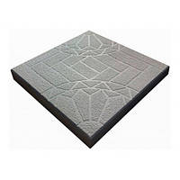 Форма для тротуарной плитки МАО Паркет 40*40*5