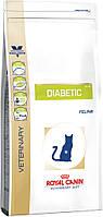 Лечебный сухой корм для котов Royal Canin Diabetic Feline, 1,5 кг