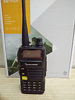 Quansheng UV-R50 двухдиапазонная радиостанция