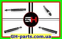 Задній газ-масл амортизатор на FIAT ALBEA (01.2002-)