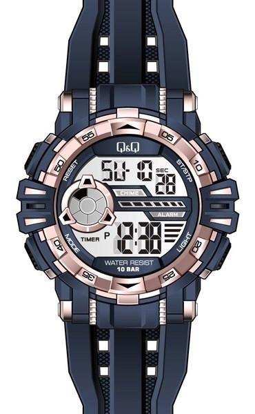 Годинник Q&Q M165J804Y