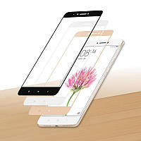 3D стекло Xiaomi Redmi Note 4X (Full Cover) (Сяоми Ксиаоми Редми Ноут Ноте 4Х 4 Икс)