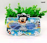 Очки Mickey Mouse для мальчика. 3+