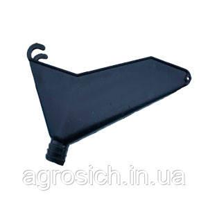 Воронка семяпровода сівалки СЗ-3.6