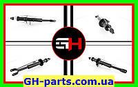 Передній газ-масл амортизатор на BMW 5 (F10) (01.2010-) правий