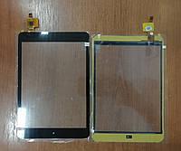 Оригинальный тачскрин / сенсор (сенсорное стекло) Prestigio PMP5785C Quad 3G (Ver.1)   PMP7280C Quad 3G черный