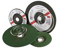 Шлифовальные и зачистные круги 3M Green Corps™ 60634. Р36