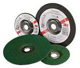 Шлифовальные и зачистные круги 3M Green Corps™ 60634. Р36, фото 3