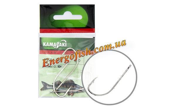 Крючок Kamasaki Baitholder 1 8шт