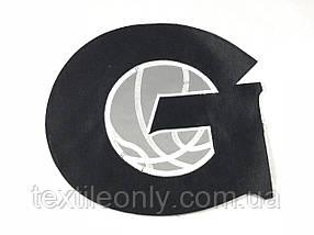 Нашивка G Basketball 190х170мм