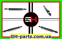 Задній газ-масл амортизатор на BMW SERIES 3 (E90) (01.2005-)