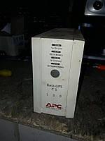 РАСПРОДАЖА UPS ИБП Бесперебойник APC Back CS 500 VA / ВА, фото 1