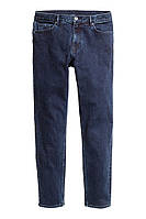 Джинсы H&M Slim Regular Jeans