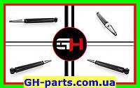 Задній газ-масл амортизатор на PEUGEOT 308 CC (09.2007-)