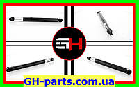 Задній газ-масл амортизатор на FIAT PUNTO III (199) (07.2008-)