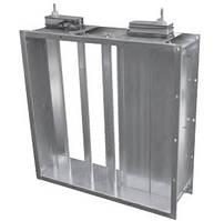Клапан повышенной плотности Веза КЕДР-180х500-М220-Н-С-УХЛ2