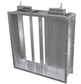 Клапан повышенной плотности Веза КЕДР-510х1100-М220-Н-П-УХЛ2