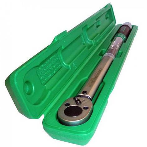 """Ключ динамометрический 1/2"""" 70-350Nm TOPTUL ANAF1635, фото 2"""