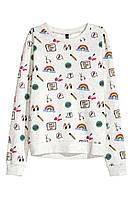 Кофта H&M Sweatshirt