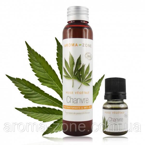 Растительное масло Конопли (Cannabis sativa),250 мл.