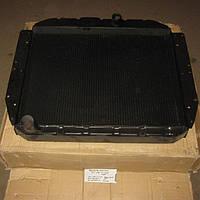Радиатор водяной (ЗИЛ 130,131) Медный (3-х рядный) Беларусь