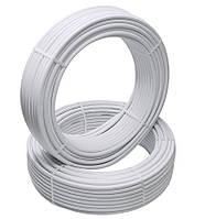 Металопластикова труба біла Kisan PE-Xb / AL / PE 16х2,0