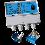 Сигнализатор газа СГ-1-2