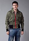 """Куртка """"Buster"""", фото 2"""