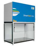 Новая концепция ламинарных шкафов SmartFAST mini