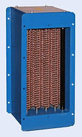 Калориферы электрические Диамант-ВКФ типа СФО- 40Д, 40 кВт., 2600 м3/ч, 750х450х200, сечен. канала 600х400