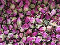 Роза чайная сушеная, бутоны ЭКСТРА, 10 грамм
