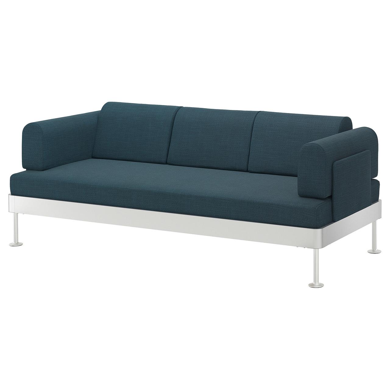 IKEA DELAKTIG (592.596.91) 3-местный диван