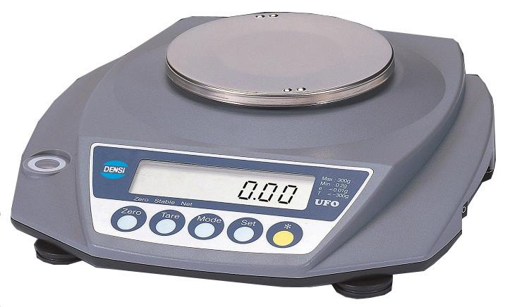 Счётные весы JW-1С 500 Acom