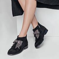 Женская демисезонная и зимняя обувь
